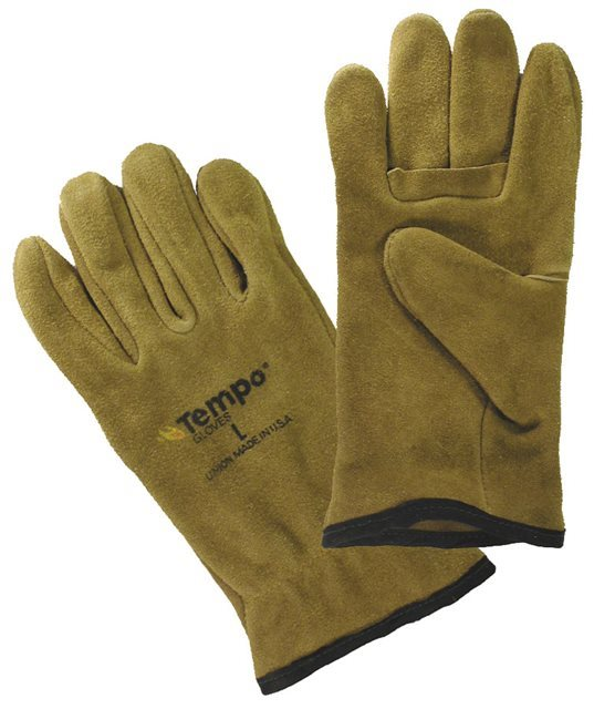 Tempo Mini Option Glove