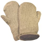 Tempo Tempflex Shield Unlined Mitten