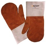 Tempo T75-2WAL - Leather WAL Mittens Aluminized Liner