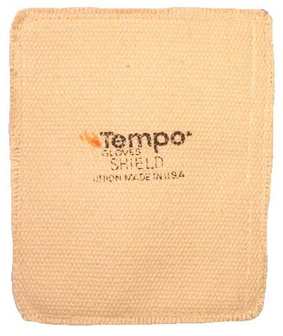 Tempo S20 - Backhand Shield